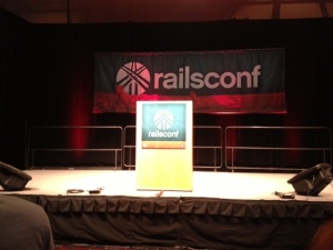 Rails Confrence