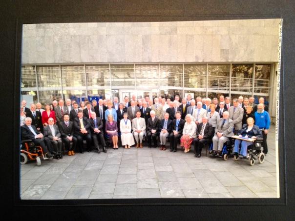 County Councillors 2005 - 2008