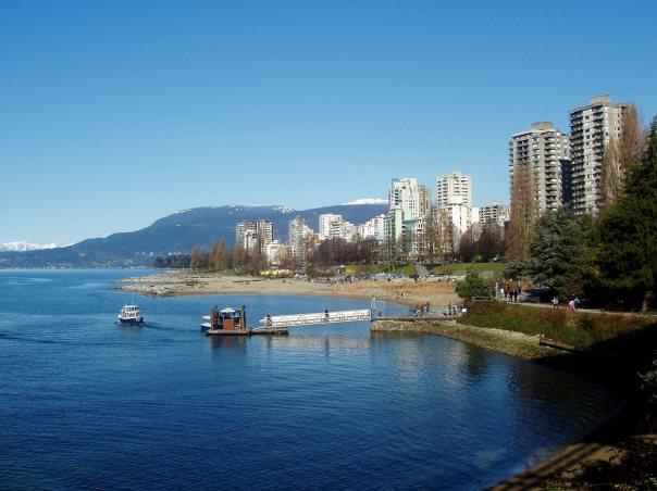 Vancouver - Falsecreek